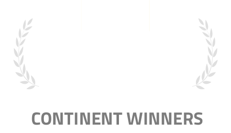 Continent Winners